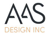 AAS Design Cabinets Inc.