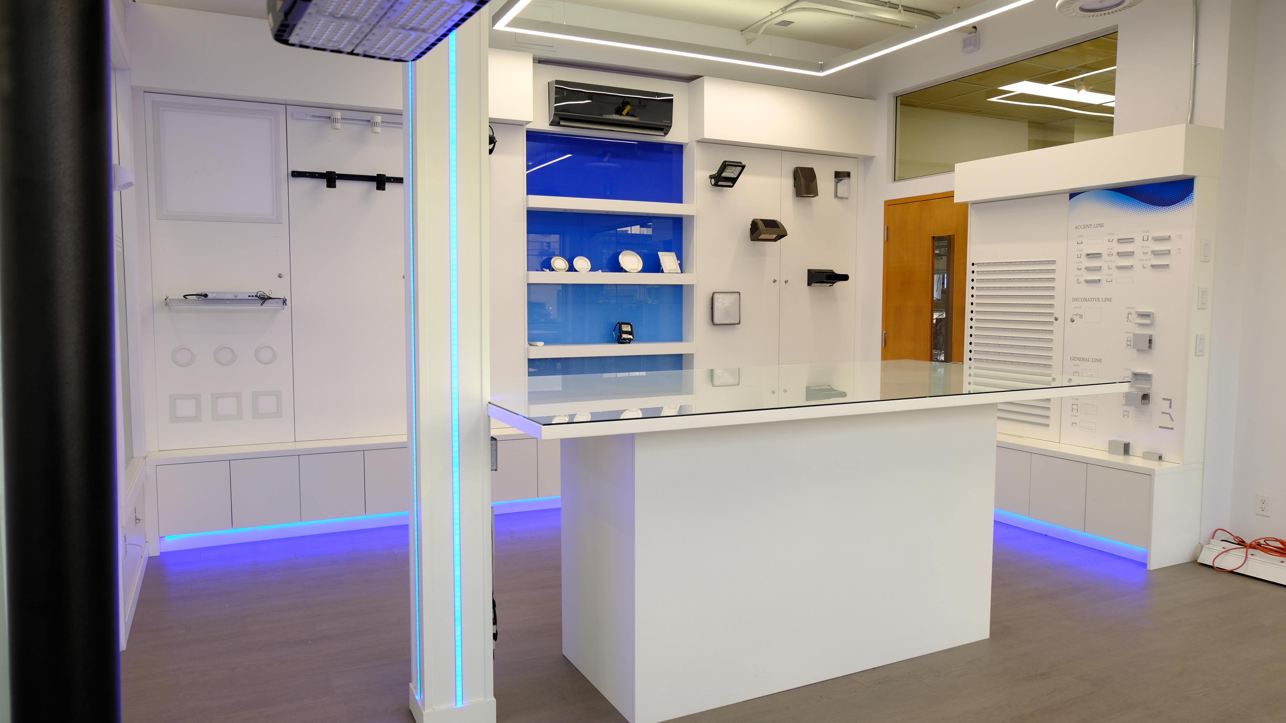 AAS Design Cabinets Inc.