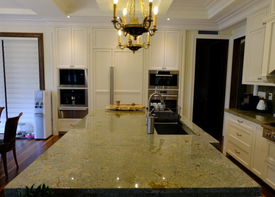 Customized Counter-Tops