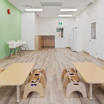 829 W 15th, North Vancouver-Daycare
